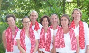 Vorstand Familienclub Erlenbach 2015