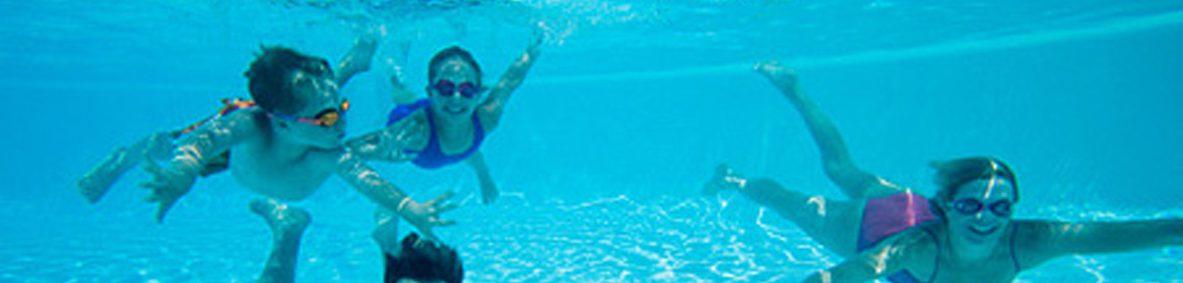 Familienschwimmen